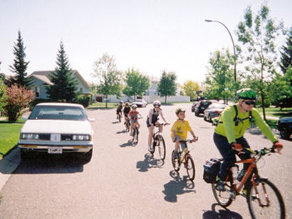 CAN-BIKE 2 course: June 15-17