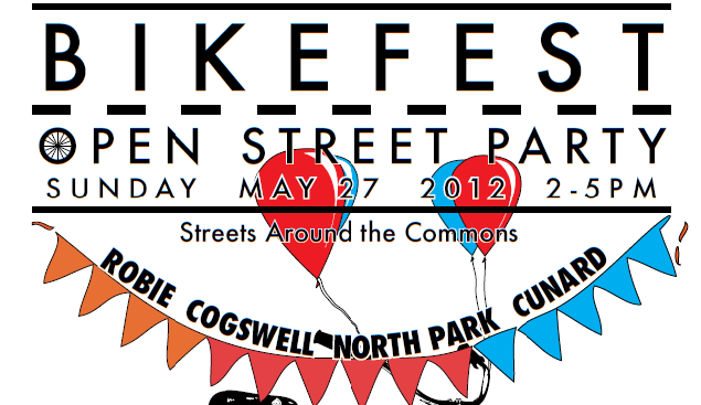 Bikefest-Open Street Party