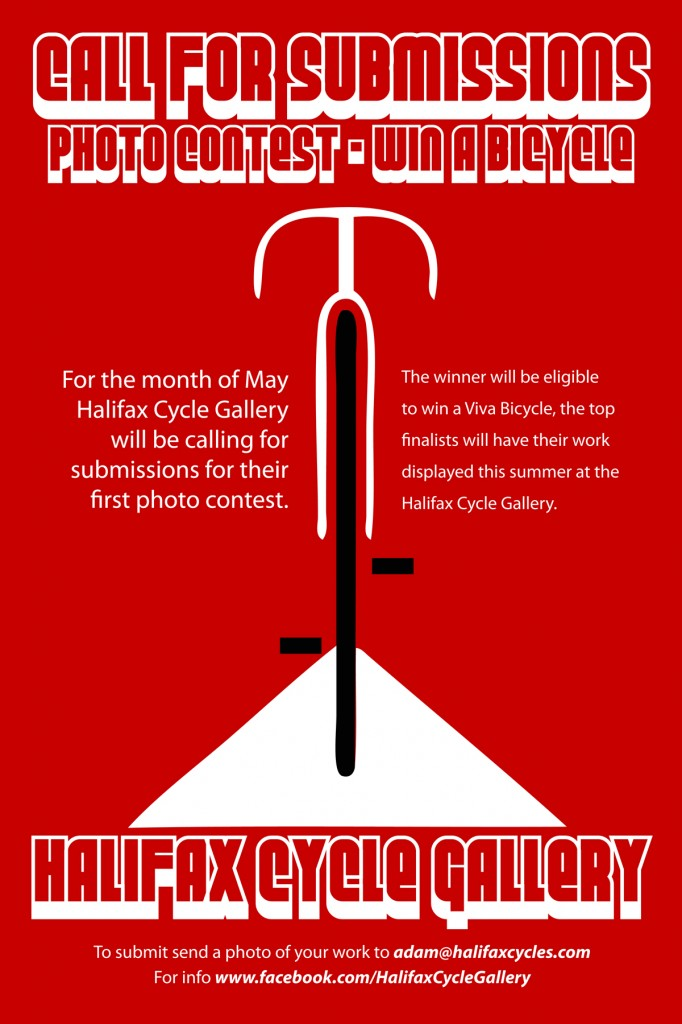 Cycle Gallery Photo Contest
