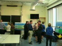 mainland linear trail expansion information session