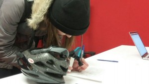 signing petition mva