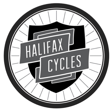 Halifax Cycles Logo